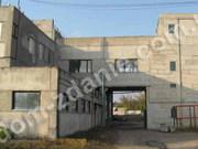 Производственно-складской комплекс с административными помещениями.