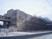 Производственно - складской комплекс в Дергачевском р-не.