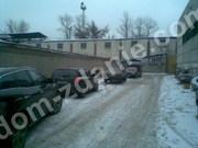 Здание общей площадью S = 1334 м.кв..