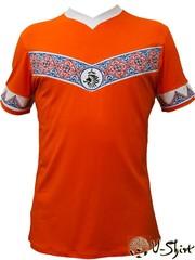 Продам Оригинальная ручная вышивка! Футболки с ЕВРО2012 (сборной Голландии)