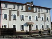 Загородный отель «Кера» ждёт Вас!