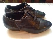 Продам туфли бальные 35-36 и 39-40 размера