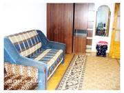 Свою 1 комнатную квартиру возле ТРК Украина.