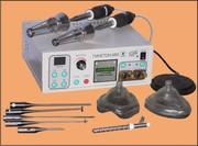 Гинетон – ММ Аппарат ультразвуковой низкочастотный гинекологический.