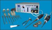 Тонзиллор –ММ Аппарат ультразвуковой  оториноларингологий