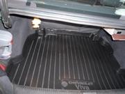 Коврики в багажник