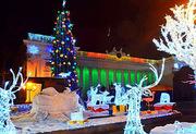 Спешите бронировать увлекательный тур в Одессу на Новый Год 2013!