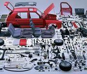 Рулевые тяги и наконечники оригинальные и ведущих производителей