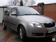 пассажирские перевозки на легковом авто по Украине