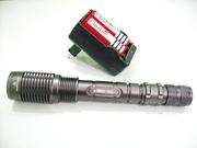 Фонарь - Супер Яркий - Светодиодный Ultrafire Z5 Cree XM-L T6 1600lm