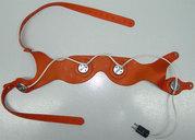 Электрод-маска для аппаратов ЭС-10-05 Электросон,  ЭГСАФ-01-Процессор з