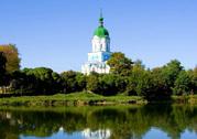 Масленица в Диканьке! Туры на масленицу из Харькова. Масленица 2013