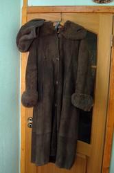 Натуральную итальянскую дублёнку,  турецкую дублёнку,  кожаные куртки. Цена снижена!