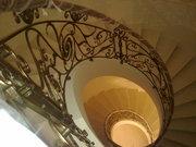 кованые лестницы и перила под заказ