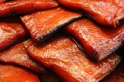 Рыба холодного и горячего копчения