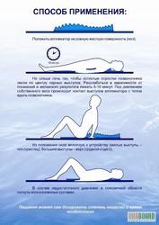 Массажер Дельфин для спины. Лечение боли в спине.