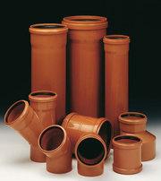 Чп «Шато» реализует оптом и в розницу  канализационные системы WAVIN
