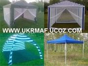 Павильон,  тент,  с москитной сеткой,  раздвижной экспресс шатер,  палатки