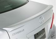 Тюнинг Toyota Corolla