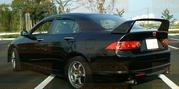 Тюнинг Honda Accord