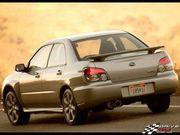 Тюнинг Subaru Impreza WRX