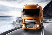 Ищу работу водителем со своим грузовым авто,  Украина,  Харьков и обл.