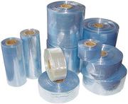 Термоусадочная упаковка ПВХ рукав