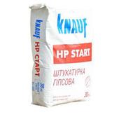 Штукатурка KNAUF HP Старт 30 кг.