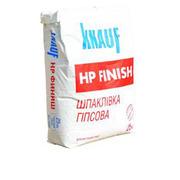 Шпаклевка KNAUF HP Финиш 25 кг