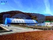 Завод металлотентовых конструкций