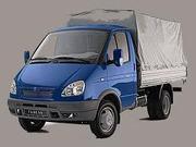 Перевозка мебели,  стройматериалов,  вывоз мусора автомобилем «ГАЗель»