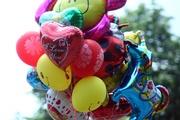 Надувные воздушные шары Gemar оптом в Украине.