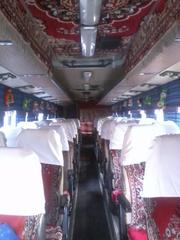 Пассажирские перевозки,  экскурсии