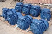 Продам электродвигатели разные  и насосы