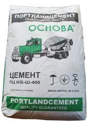 Продам цемент,  сухие смеси,  сыпучие материалы