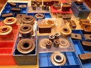 продам резцы для обработки жд колесных пар RPUX 3010(Ф30.8) RNUX 1212 (кж) LNUX 301940 (тангенс)