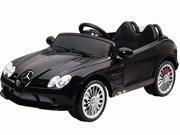 Важно! Детский электромобиль Mercedes Slr 722S - Черный