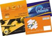 Изготовление полноцветных двусторонних RFID карт