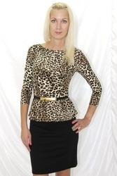 Женская одежда от украинского производителя тм LiPar оптом и в розницу