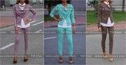 Женская одежда от ТМ Elen оптом