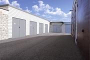 Продам капитальный гараж на Салтовке (602 м/р)
