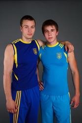 Спортивная одежда больших размеров