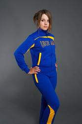 Спортивные костюмы женские UKRAINE