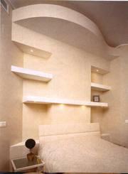 Ремонтно-строительные работы - демонтаж, подготовки и внутренние работы