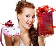 Интернет-магазин подарков Venegreta