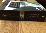 The Lord of the Rings,  a Reader's Companion (ком. к Властелину колец)
