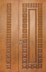 Двери МДФ (монолит)