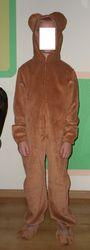 Карнавальный костюм медвежонка!