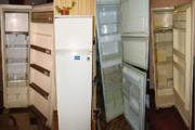 Продам бу рабочие холодильники разные