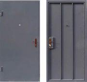 Тамбурные двери, подъездные двери